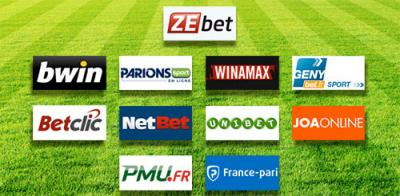logos bookmakers